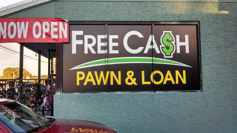 Cash advance dearborn heights picture 8